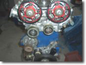 Vauxhall Corsa GSi SBD Engine for sale